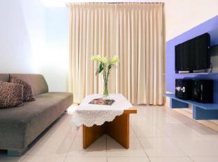 Jinhold Service Apartment Kuching - 3 Bedroom Apartment