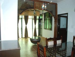 Hotel Satya Palace New Delhi - Hotel interieur