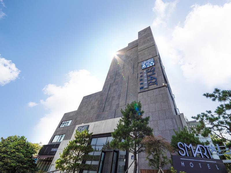 South Korea-스마트 투어리스트 호텔 (Smart Tourist Hotel)