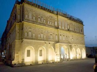 Hotel Saba Haveli