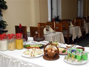 Saraichik Hotel Almaty - Buffet