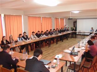 Saraichik Hotel Almaty - Conference hall