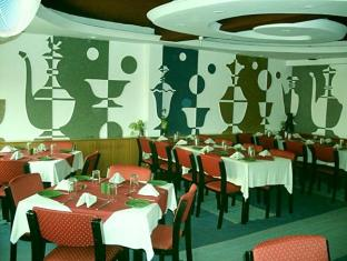 Hotel Padma Kathmandu - Ravintola
