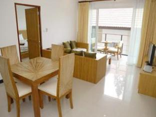 Nai Harn Re-life Resort Phuket - Suite