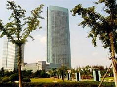 Wuxi Kaiyan Universal Center Serviced Apartment, Wuxi