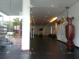 Sai Gon Thuong Mai Hotel