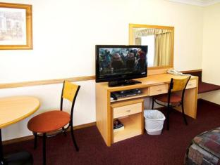 Riviera on Ruthven Motel Toowoomba - Guest Room