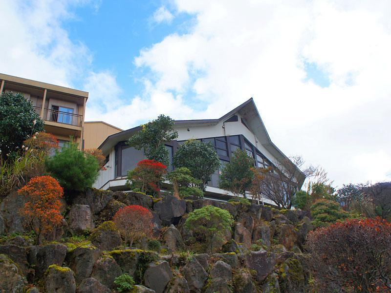 Fujimien Hotel 仙石原温泉小屋富士见苑
