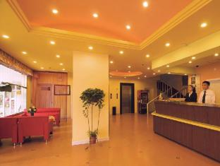 Home Inn Kunming Cuihu Park - Kunming