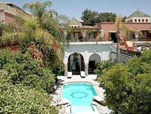 Hotel Palais Dar Donab Marrakech - Swimming Pool