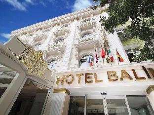 BALIN BOUTIQUE HOTEL  class=