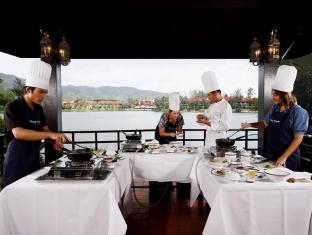 Dusit Thani Laguna Pool Villa Phuket - Cooking Class