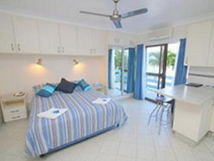 Coral Point Lodge Whitsunday Islands - soba za goste