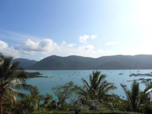 Coral Point Lodge Whitsunday Islands - Udsigt