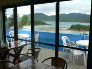 Coral Point Lodge Whitsunday Islands - مقهى/كافيه