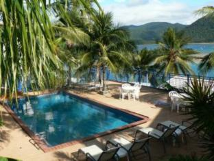 Coral Point Lodge Kepulauan Whitsunday - Kolam renang