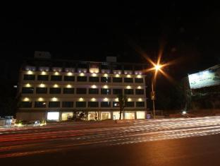 Always Hotel Riverview Ahmedabad - Hotel Exterior