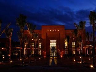 Holiday Inn Marrakech Hotel Du Golf Marrakech - Exterior