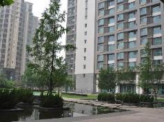 Beijing New Oriental Suites in Seasons Park Sanlitun, Beijing