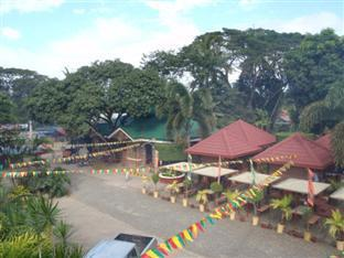 Balay Inato Pension Puerto Princesa City - Hotel Interior