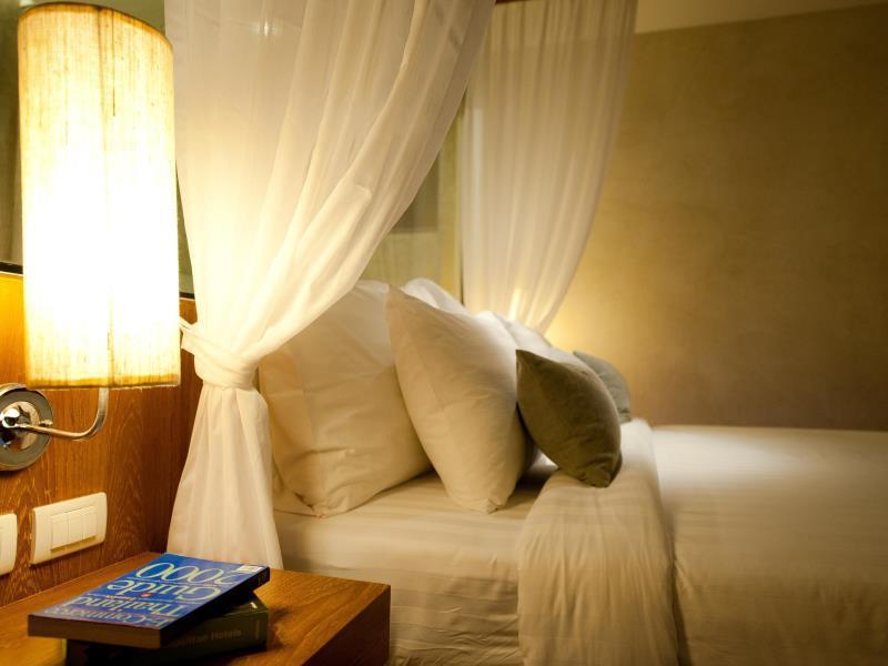 โรงแรม เดอ โคเซ่