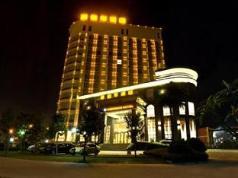 Hibernian Hotel, Foshan