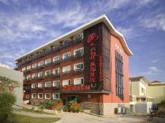 Qingdao Hitime Inn, Qingdao