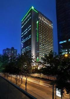 Holiday Inn Chengdu Oriental Plaza, Chengdu