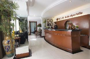 VIP スイート ホテル3