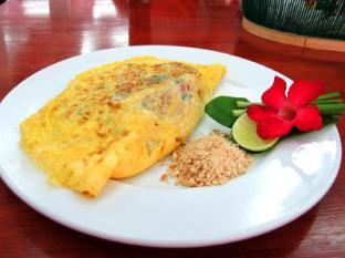 Boomerang Inn Phuket - Kahvila/Kahvila