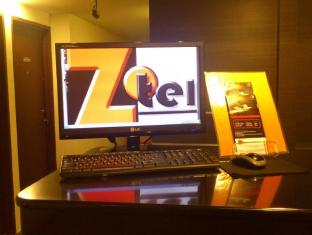 Zotel Business & Leisure Hotel Kuching - Interno dell'Hotel