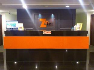 Zotel Business & Leisure Hotel Kuching - Recepció