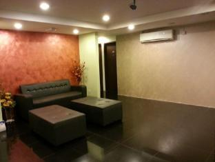 Zotel Business & Leisure Hotel Kuching - Vestibule