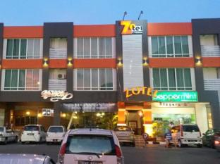 Zotel Business & Leisure Hotel Kuching