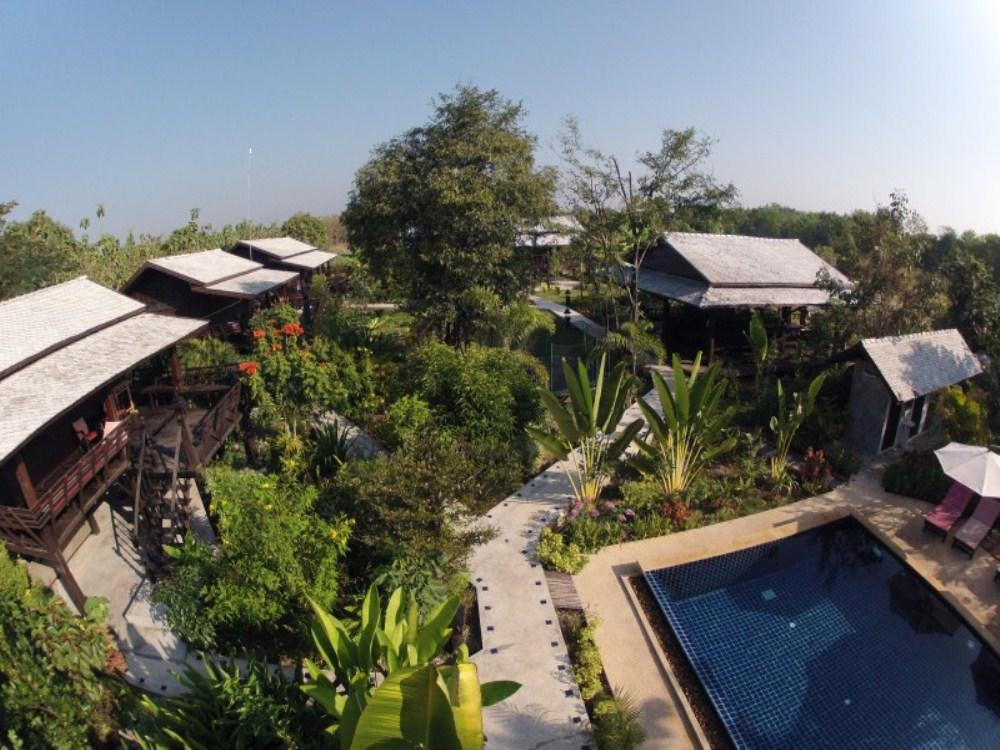 Little Village Chiang Mai,ลิตเติ้ล วิลเลจ เชียงใหม่