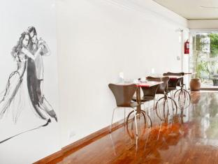 Tango Lodge Palermo Soho Hotel Buenos Aires - Coffee Shop/Cafe