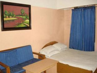Hotel Center Point Dhaka - Gästezimmer