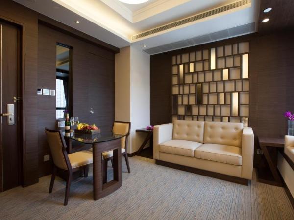 香港九龙珀丽酒店 香港旅游 第5张