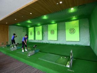 Calidas Landmark72 Royal Residence Hanoi Hanoi - Indoor Golf Course