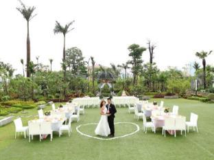 Calidas Landmark72 Royal Residence Hanoi Hanoi - Garden