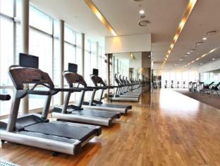 Calidas Landmark72 Royal Residence Hanoi Hanoi - Gym