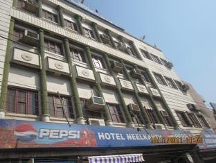 Hotel Neelkanth Агра