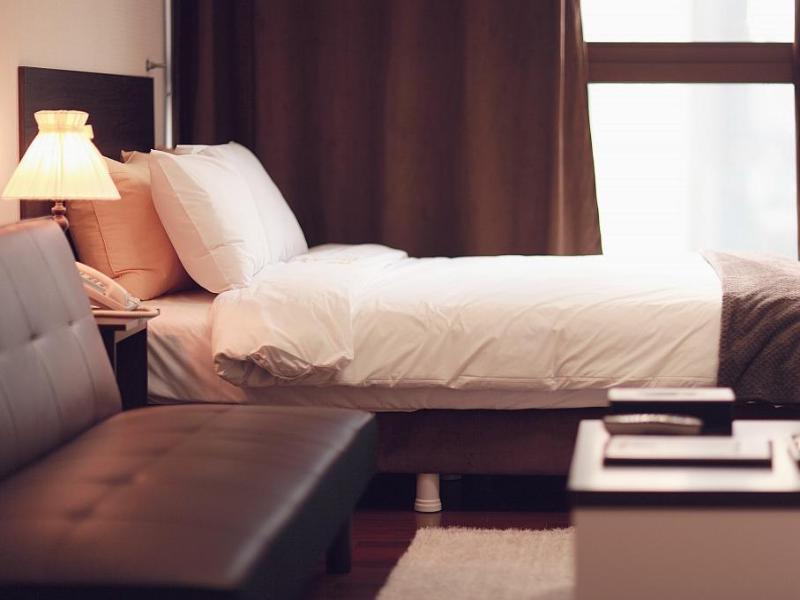 【 ホテル】ブラウン スイート レジデンス(Brown Suites Residence)
