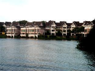 Allamanda Resort Phuket Пхукет - Вид