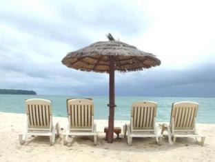 Allamanda Resort Phuket Phuket - Platja
