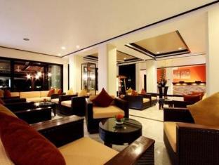 Allamanda Resort Phuket Phuket - Vestíbul
