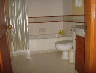 Allamanda Resort Phuket Пхукет - Ванная комната