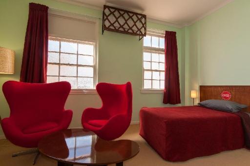Best PayPal Hotel in ➦ Winton (QLD): Matilda Motel