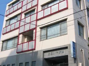 富瑞亚旅馆酒店 image