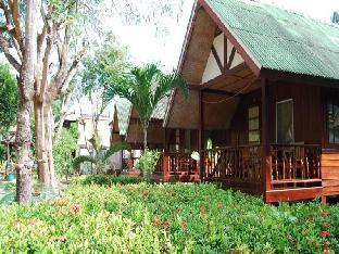 Logo/Picture:Rose Garden Samui Bungalows